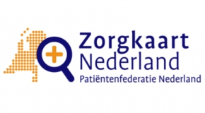 Reviews ZorgkaartNederland via het ECD